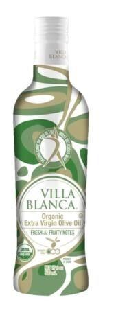 LOGO_Villa Blanca Frish und Fruchtig
