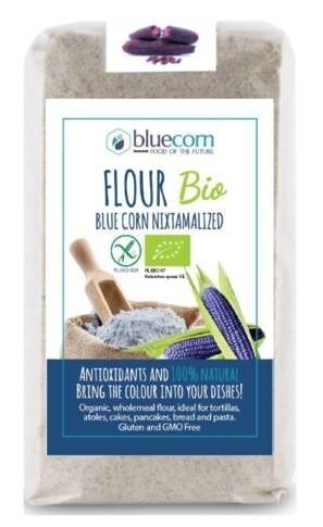 LOGO_Organic Bluecorn flour, nixtamalized