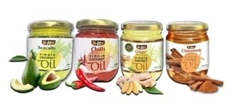 LOGO_Organic Infused Virgin Coconut oil