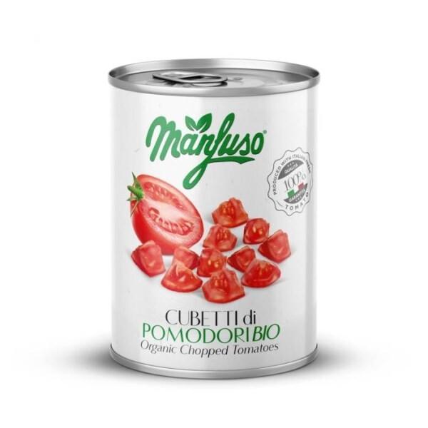 LOGO_Biologisch Gewürfelt Tomaten