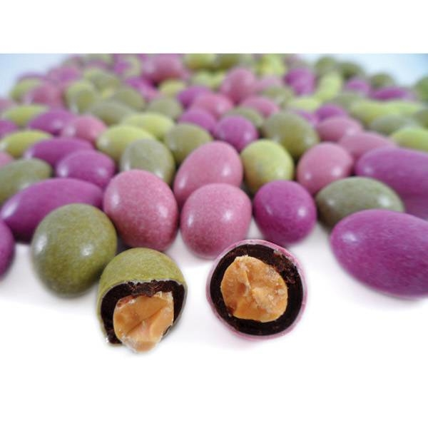 LOGO_Peanuts chocolate candies