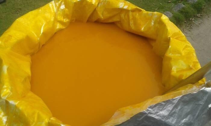 LOGO_Organic Mango Puree - Alphonso, Totapuri, Kesar