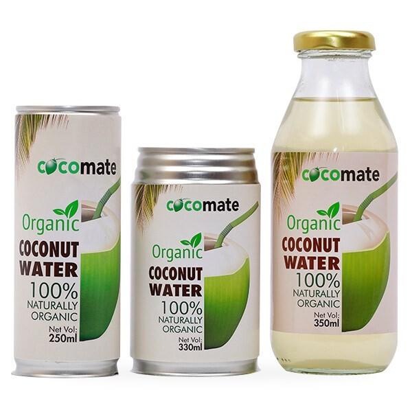LOGO_Bio Kokoswasser