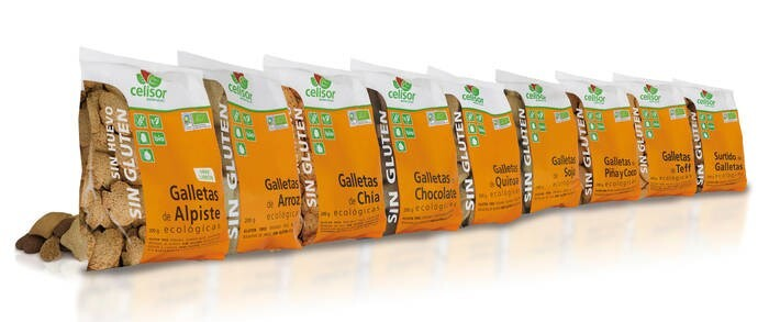 LOGO_Organic gluten-free Cookies