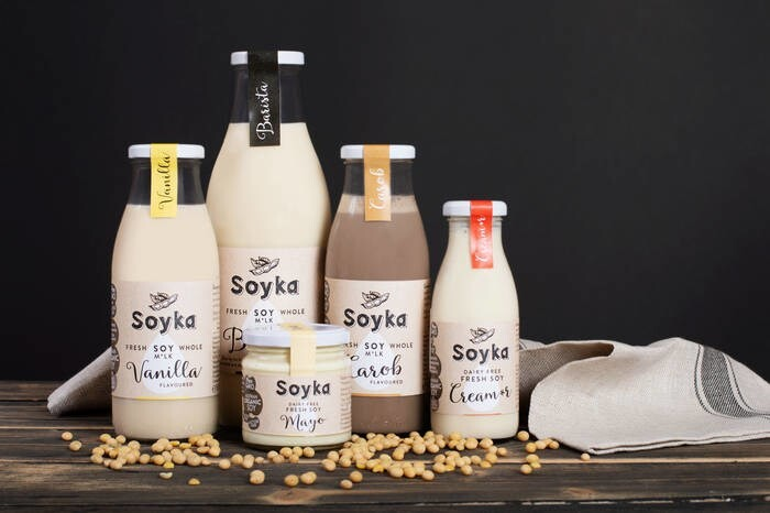 LOGO_SOYKA beverages