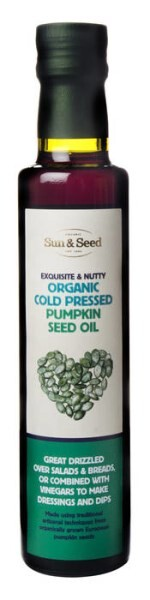 LOGO_Cold Pumpkin Seed Oil
