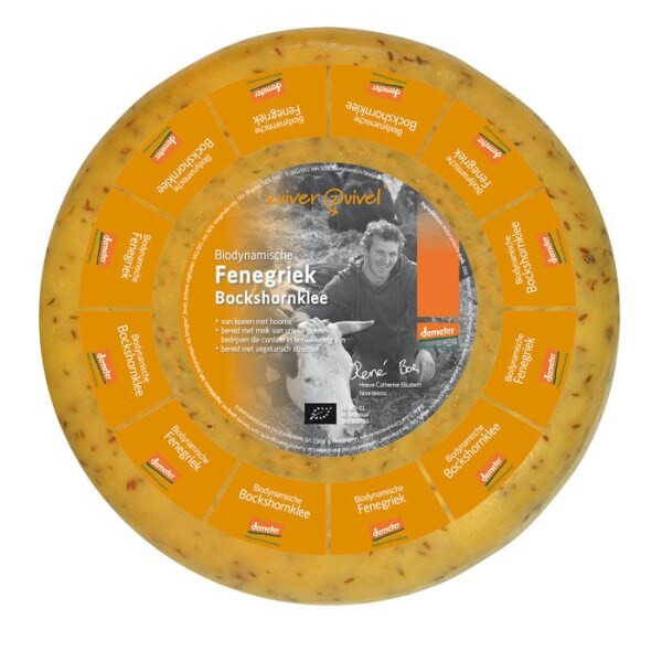 LOGO_Zuiver Zuivel Biodynamic Cheese 50+ with herbs