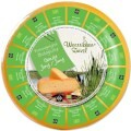 LOGO_Weerribben Zuivel Biologische Gouda Käse 50+