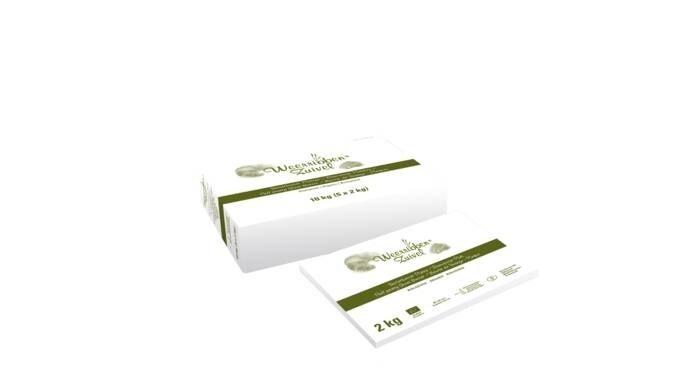 LOGO_Butter sheets of 2kg
