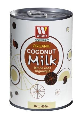 LOGO_organic coconut milk