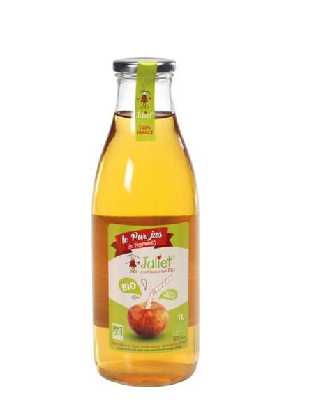 LOGO_Juice of JULIET