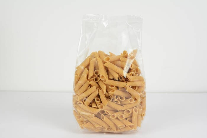 LOGO_Buckwheat with flax seeds pasta
