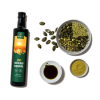 LOGO_Organic pumpkin seed oil