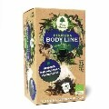 LOGO_organic body line tea 15x2g