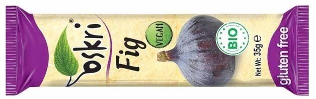 LOGO_Oskri Bio Fruchtriegel 100% Fruchtgehalt