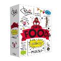 LOGO_Organic Gluten Free Superfood Crunchy Muesli Rosies food