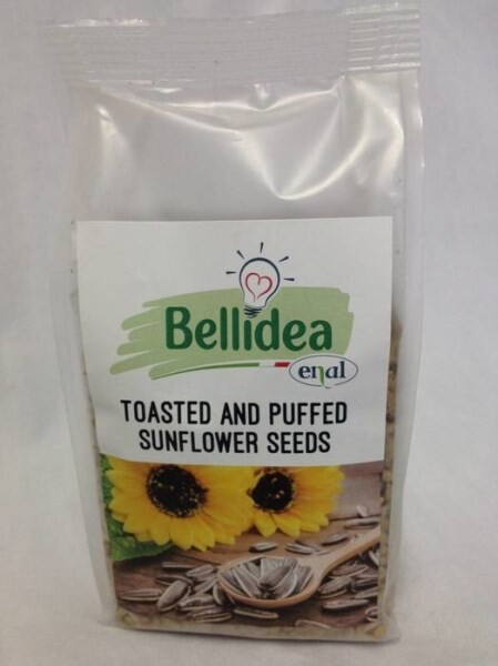 LOGO_Organic Sunflower Seeds Toasted and Puffed