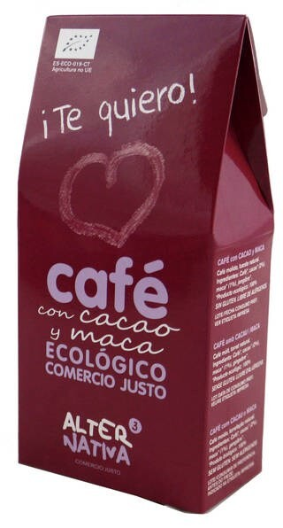 LOGO_Coffee with Maca and Cocoa