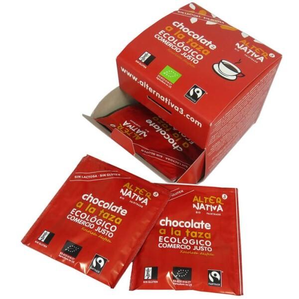 LOGO_Single-dose hot chocolate