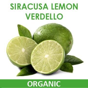 LOGO_Siracusa Lemon Verdello - ORGANIC