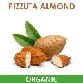 LOGO_Pizzuta Almond - ORGANIC