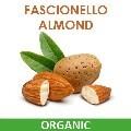 LOGO_Fascionello Almond - ORGANIC