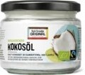 LOGO_Kokosöl, Bio, Fairtrade, 300ml