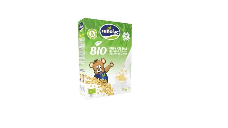 LOGO_Organic Baby Cereals