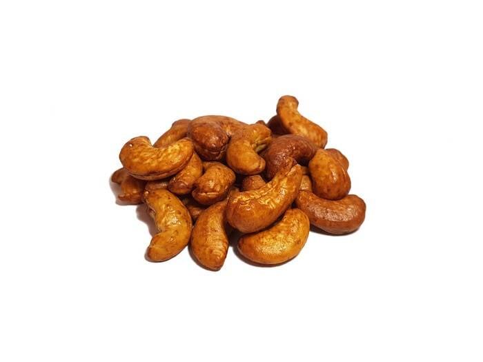 LOGO_Organic cashew nuts