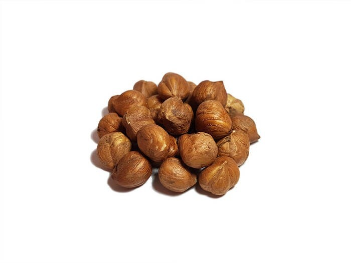 LOGO_Organic hazelnuts