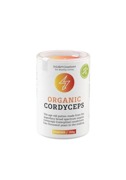 LOGO_ORGANIC CORDYCEPS