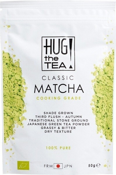 LOGO_Matcha Classic - Cooking Grade