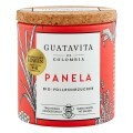 "LOGO_GUATAVITA - Panela ""Azucarera"" sugar bowl, organic whole cane sugar"