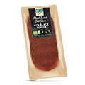 LOGO_Good&Green plant based deli slices with black pepper