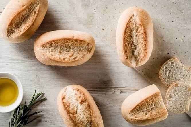LOGO_Glutenfreie Backmischungen in Bio-Qualität