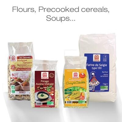 LOGO_Flours Precooked Cereals Soups