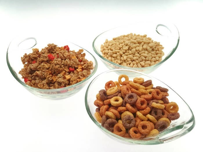 LOGO_Innovative Muesli- and Cereal-creations