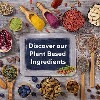 LOGO_Organic Cranberries, Physalis, Goji berries, Dates, Hemp, Sunflower seeds, Lin seeds, Rhubarb and more