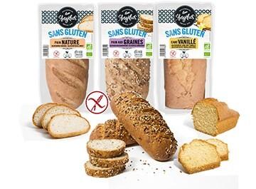 LOGO_Glutenfreie Brote & Cakes