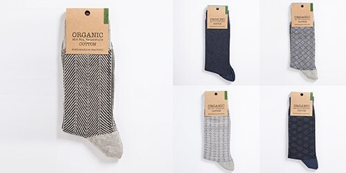 LOGO_Mens Socks