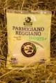 LOGO_Grated Organic Parmigiano Reggiano