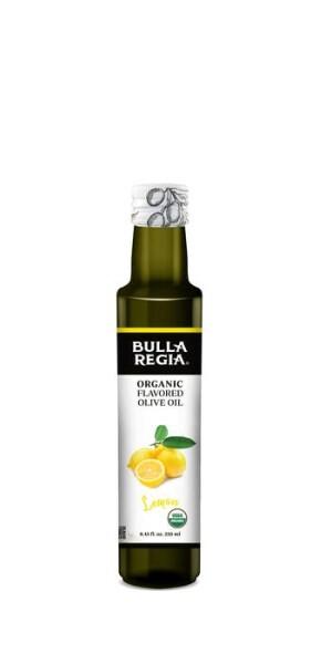 LOGO_Bio-Geschmack versehene Olivenöl