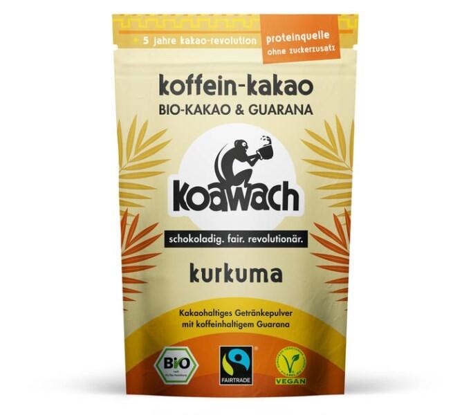 LOGO_koawach Koffein-Kakao Kurkuma