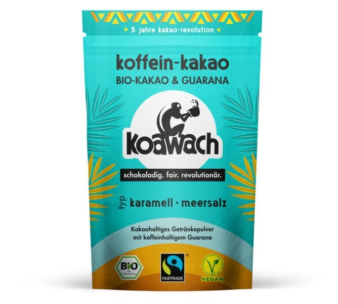 LOGO_koawach Koffein-Kakao Karamell + Meersalz