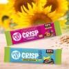LOGO_PURYA! Organic Crisp Bar