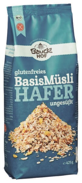 LOGO_Rolled oat muesli, basic