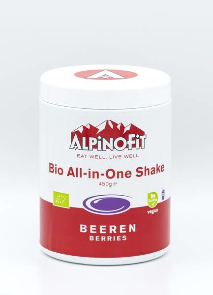LOGO_Bio All-in-One Shake Berries
