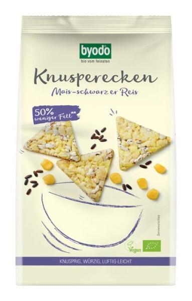 LOGO_Byodo Knusperecken Mais-schwarzer Reis