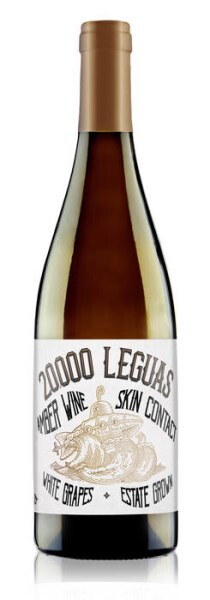 LOGO_20.000 LEGUAS AMBER WINE
