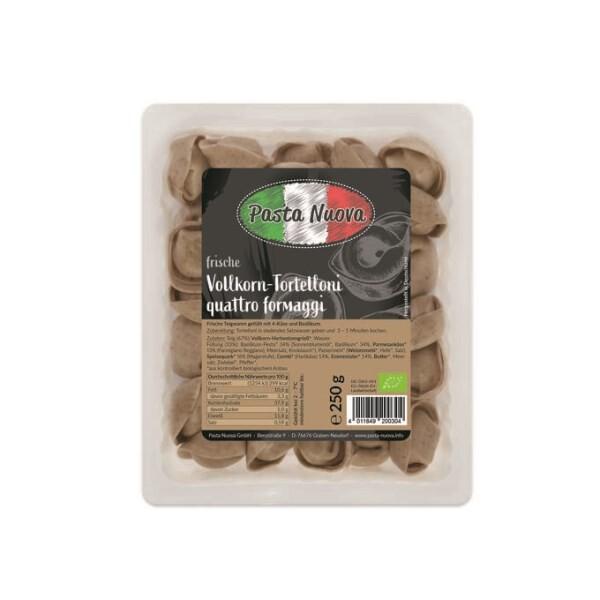 LOGO_Wholegrain Tortelloni quattro formaggi